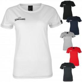 Tee-shirt 4Her Team II femme - Spalding 3003075