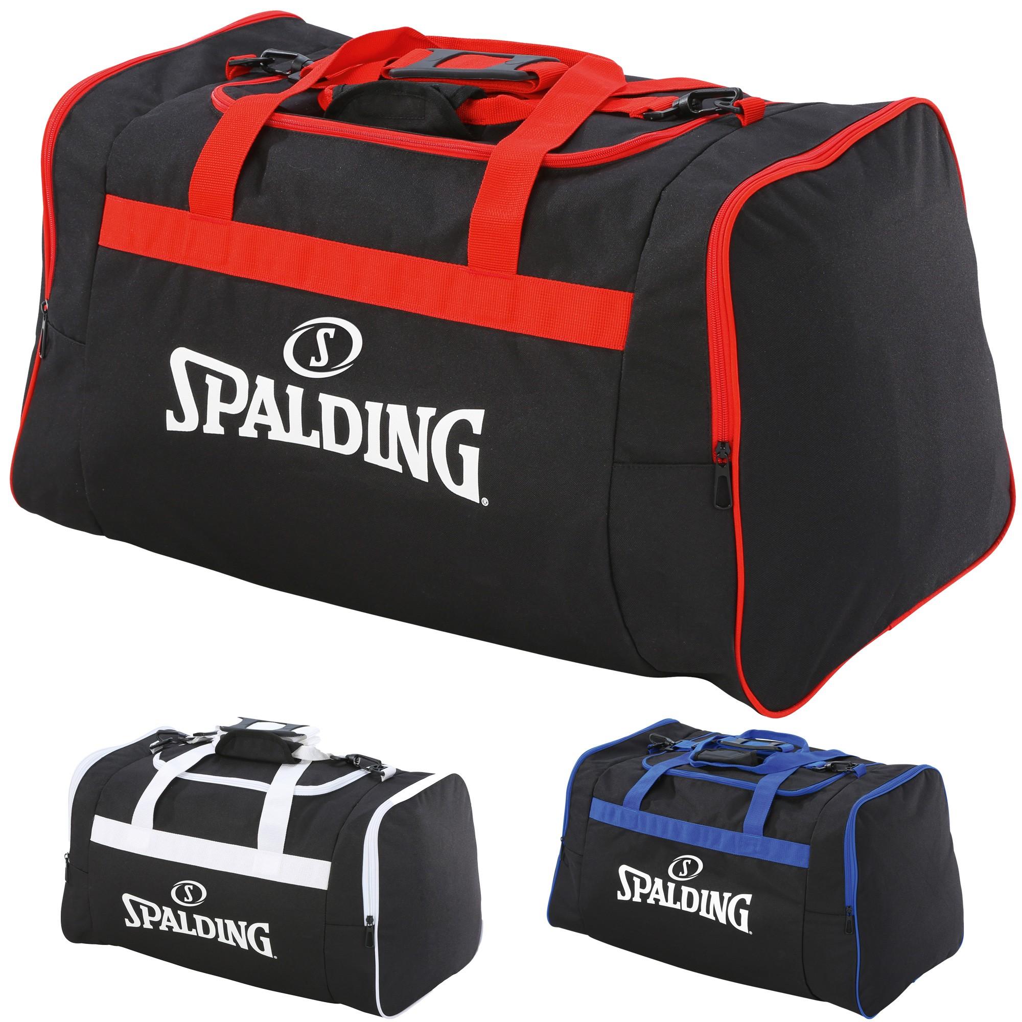 6a90573458 Sac de sport Spalding Team Medium | Integral Sport
