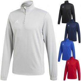 Sweat Training Top Core 18 Adidas