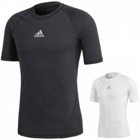 Tee-shirt Alphaskin MC - Adidas CW9524