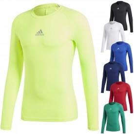 Tee-shirt Alphaskin ML - Adidas CW9488