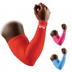 Manchons de compression bras (par paire) - Edition limitée Mc David