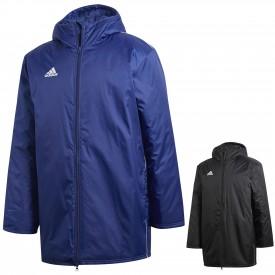 Veste à capuche Stadium Core 18 - Adidas CE9057