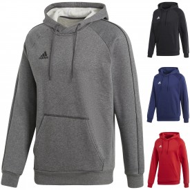 Sweat à capuche Core 18 - Adidas CE9068
