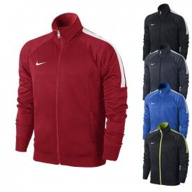 Veste Team Club Trainer Nike
