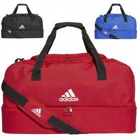 Sac de sport Tiro Dufflebag avec compartiment inferieur M Adidas