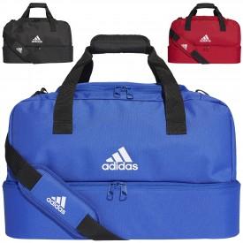 Sac de sport Tiro Dufflebag avec compartiment inferieur S - Adidas DU2
