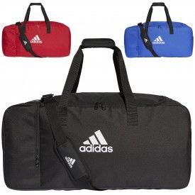 Sac de sport Tiro Dufflebag L Adidas