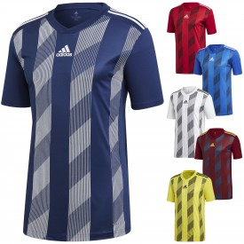 Maillot Striped 19 MC - Adidas DP
