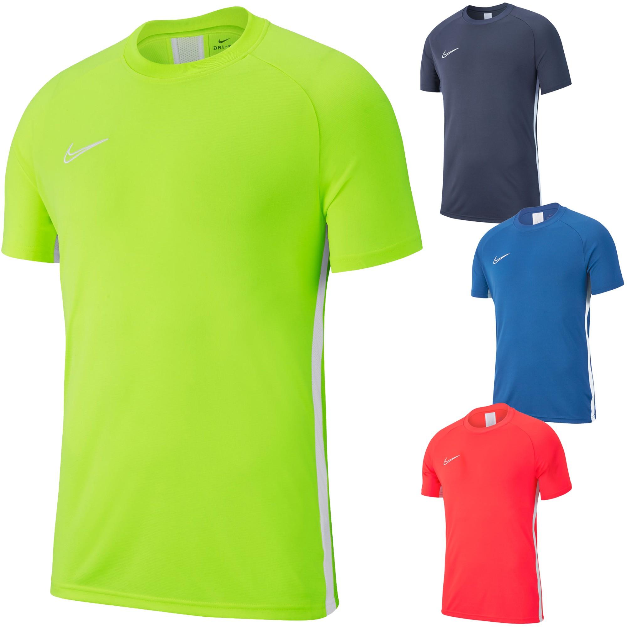 Vêtements Nike Academy19 Training Top Maillot