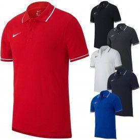 Polo Team Club 19 Nike