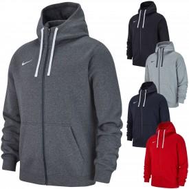 Veste à capuche Team Club 19 - Nike AJ1313