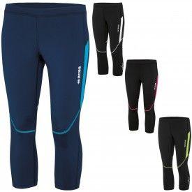 Pantalon 3/4 de running Jem Errea