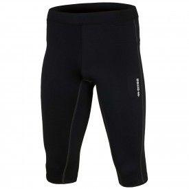 Pantalon 3/4 running Keros Errea