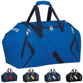 Sac de sport Luther Errea