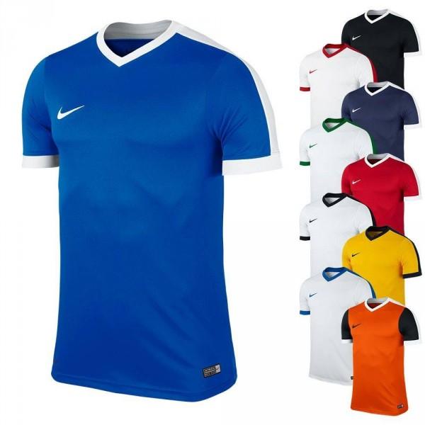 Maillot Striker IV MC Nike