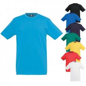 Tee-shirt Teamsport - Uhlsport 1002108