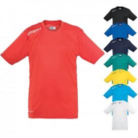 Tee-shirt Essential polyester Training - Uhlsport 1002104