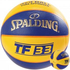 - Spalding 3001565000116