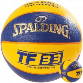 - Spalding 3001565000016