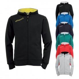 Veste à capuche Essential - Uhlsport 1002102