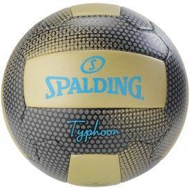 Ballon Beachvolleyball Typhoon Spalding