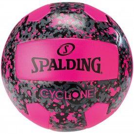 Ballon Beachvolleyball Cyclone Spalding