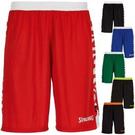 Short Essential Réversible Spalding