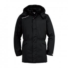 Manteau à capuche longue Essential - Uhlsport 100325001