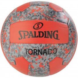 Ballon Beachvolleyball Tornado Spalding