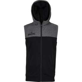 Gilet à capuche Street Hooded - Spalding 3007009