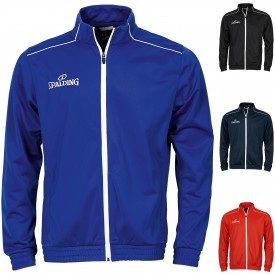 Veste Team Warm Up - Spalding 3003021