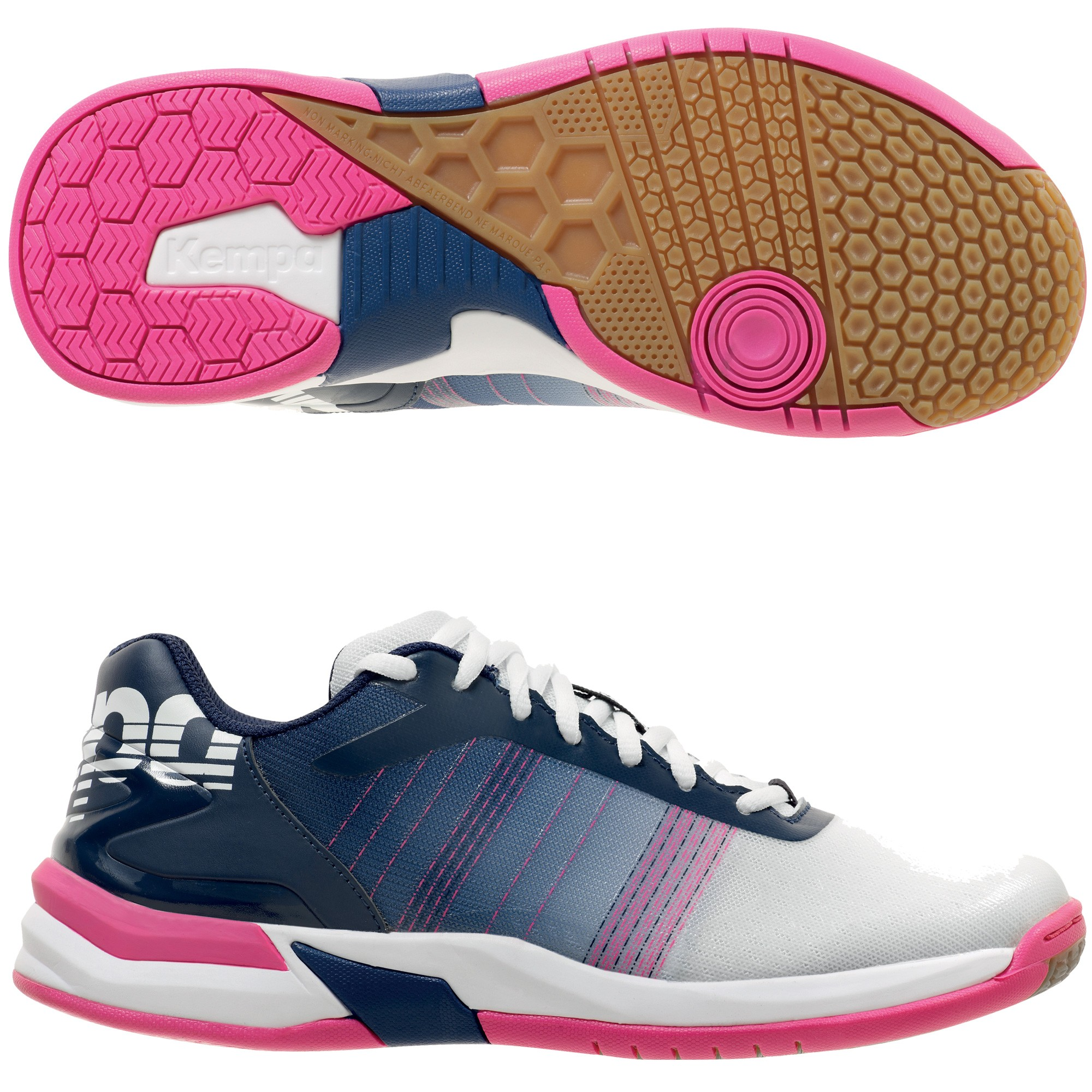 Chaussures Attack Contender Women