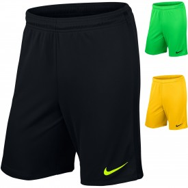 Short League Knit gardien Nike