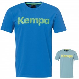 Tee-shirt Graphic - Kempa 2002283