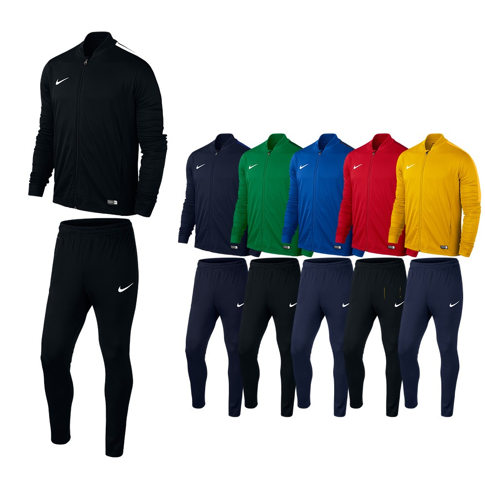 Survêtement Knit Academy 16 Nike  3472f5bb627