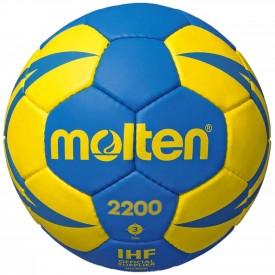 - Molten MHE-HX2200