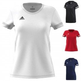 Maillot shortsleeve Team 19 Women