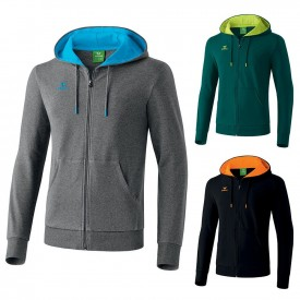 Veste Sweat Graffic 5-C - Erima 607508