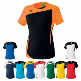 T-Shirt Club 1900 Femme - Erima 108340