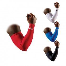 Manchons de compression bras (par paire) Mc David
