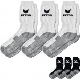 Lot de 3 paires de chaussettes Erima
