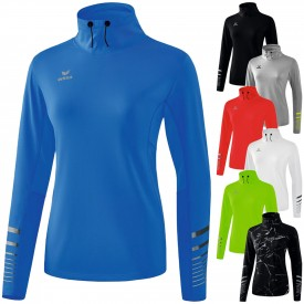 T-shirt Longsleeve Race Line 2.0 Femme - Erima 8331907