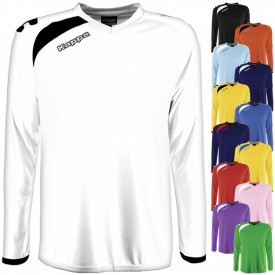 Maillot Pavie ML - Kappa 302DRE0