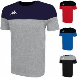 Tee-shirt Siano - Kappa 304IP30