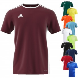 Maillot Entrada 18 MC - Adidas CD8366