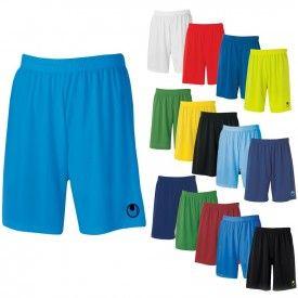 Short Center Basic II Uhlsport