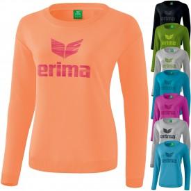 Sweat-shirt à Logo Essential Femme - Erima 2071830