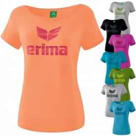 T-Shirt à Logo Essential Femme - Erima 2081807