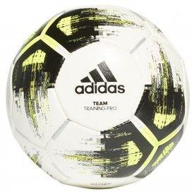 Ballon d'entraînement Team Pro Adidas